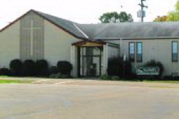 Calvary Baptist Church 245 S. 6th St. Byesville, OH 43723