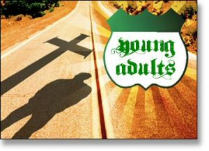 """But far be it from me to boast except in the cross of our Lord Jesus Christ, by which[b] the world has been crucified to me, and I to the world""  Galatians 6:14 The Young Adults Ministry of Calvary Baptist Church consists of college-aged young adults, marrieds, & singles (ages 19-29) coming together for fellowship, encouragement, and to grow more like Jesus. Our goal is to lift up the name of Jesus Christ and to see lives changed through the power of His Gospel.  We encourage young adults to KNOW & worship Jesus Christ as our only God & Savior and to connect with other followers of Jesus.  We encourage them to GROW in being more like Christ, and to GO for Christ and share the life-changing message of the Gospel with others."
