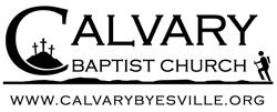 Calvary Baptist Byesville